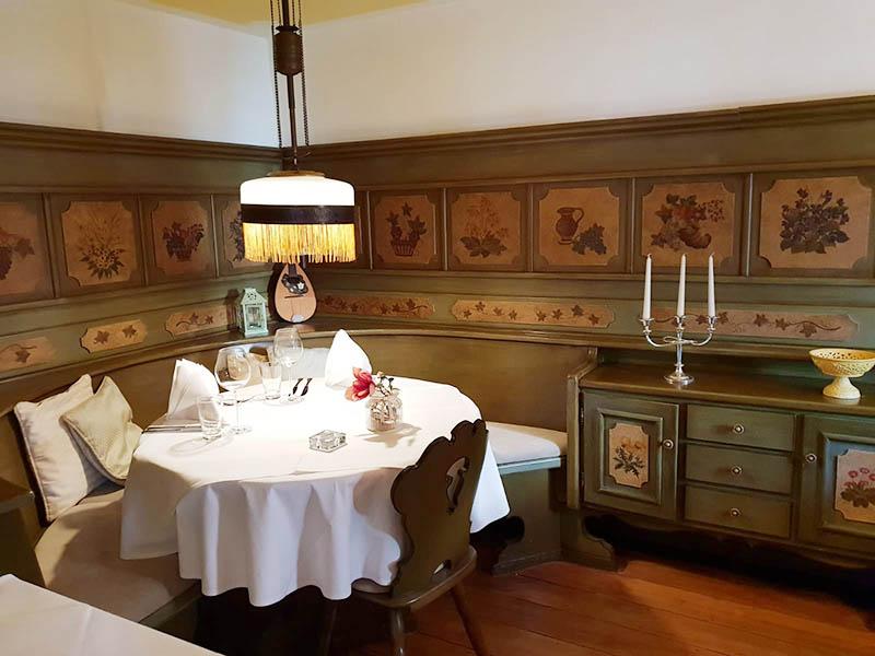 Grüne Weinstube Gude Stub Casa Antica in Bühl