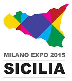 Andrea Alesi als Ambassador für Sizilien auf der Expo 2015 in Mailand