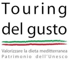 Touring del gusto - Andrea Alesi