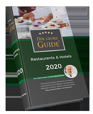 Der Große Restaurant Guide 2020