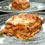 "07 Lasagna ""Napoletana"""