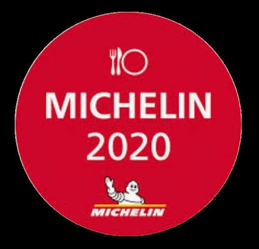 Michelin Auszeichung 2020